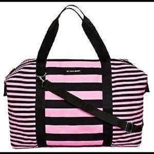 New Victoria's Secret large weekender bag